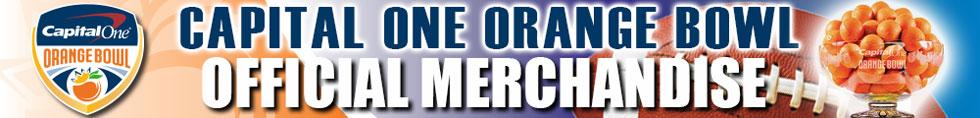 Orangebowl Merchandise